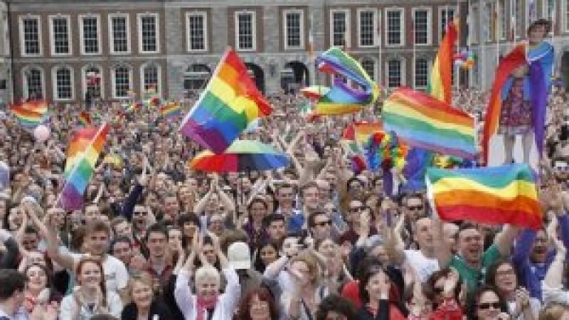 02. Irlanda: Aprueba el matrimonio gay por una amplia mayoría